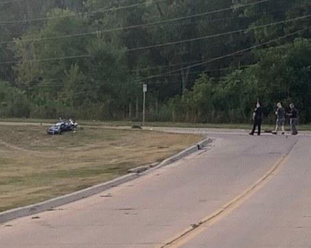 Жестока катастрофа: Моторист загуби живота си край Велинград