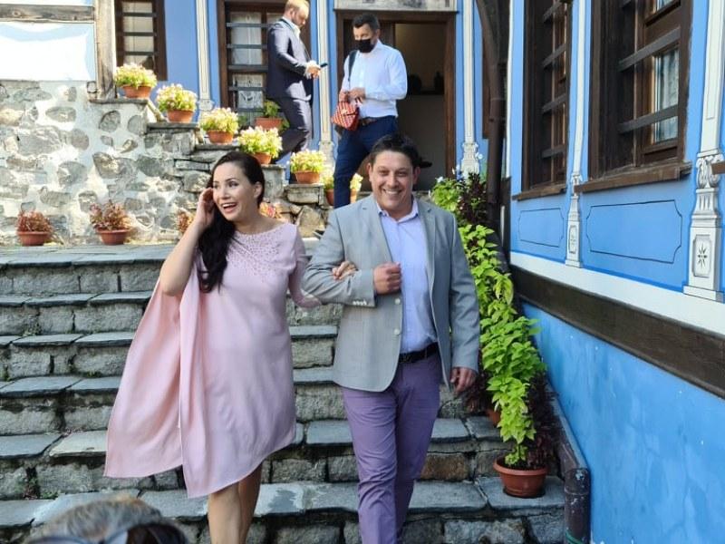 Соня Йончева: Излизам на сцената като пловдивчанката Соня, която иска да ви попее