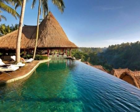 Без туристи на Бали до края на годината