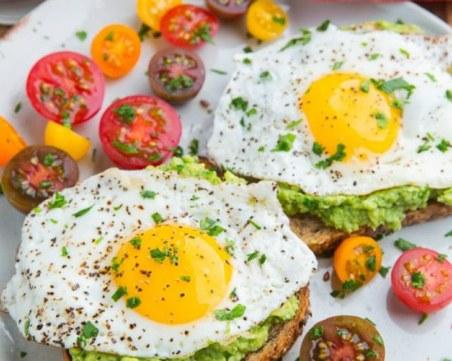 Идеалната протеинова храна за всички, които се хранят здравословно