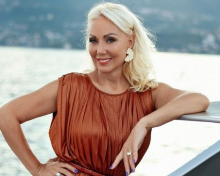 Звездата Лепа Брена продава луксозната си вила за 2 млн. евро