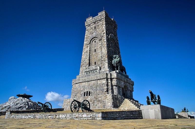 На този ден: Открит е Паметникът на свободата