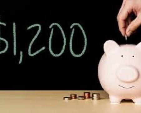 Милиони жители получиха изненадващи плащания от данъчната служба на САЩ