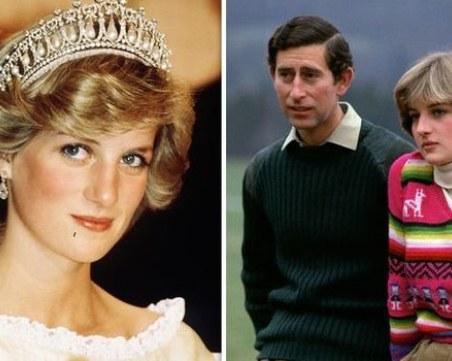 На този ден: Принцеса Даяна губи живота си в автомобила катастрофа