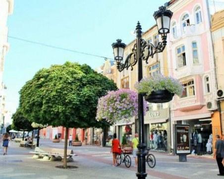 Слънчево и топло в Пловдив, ето колко ще показва термометърът
