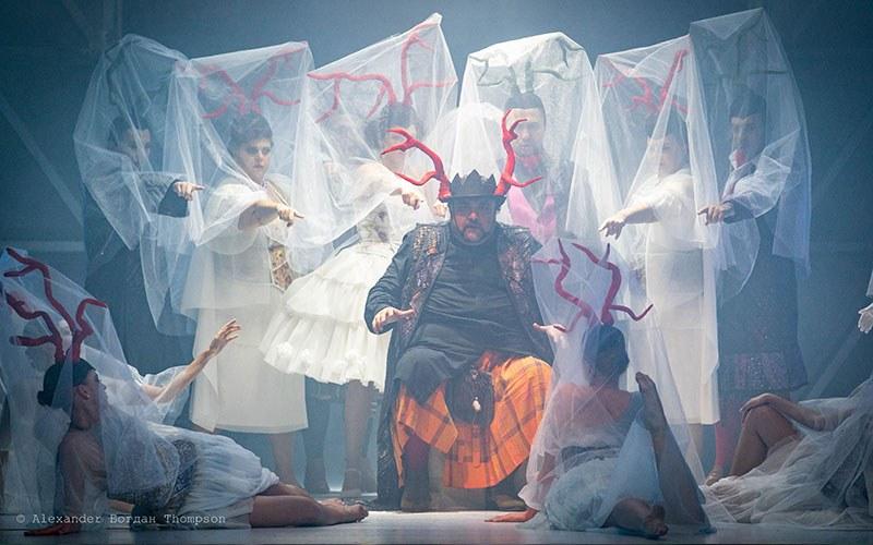 Кирил Манолов: Да пея на Античния театър след изолацията е като завръщане в родния дом