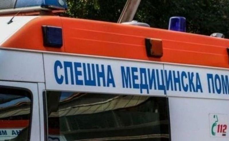 Шофьор загина, петима са в болница при две катастрофи във Варненско