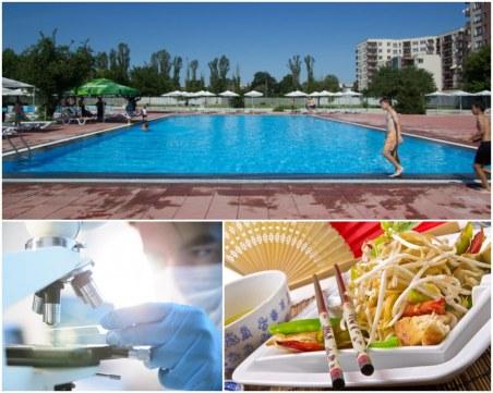 """Поредна акция на НАП! Удариха пловдивски басейн, ресторант също в """"черния"""" списък"""