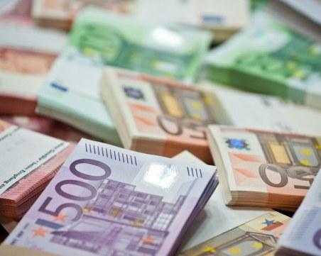 С 370 млн. евро са намалели парите, пращани от българи на своите роднини у нас