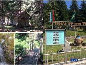 Най-високото село на Балканите е само на 70 км от Пловдив