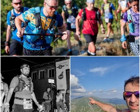 Самотно занимание ли е маратонът? Трима пловдивчани за предизвикателството да тичаш с дни