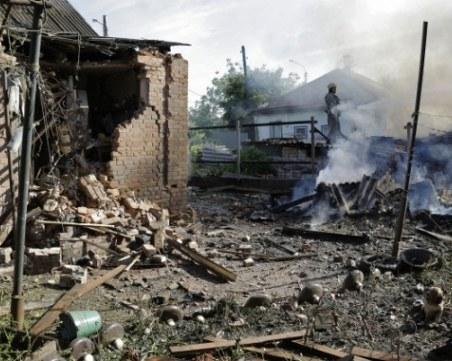 Украйна предупреждава: Възможна е екокатастрофа, по-голяма от тази в Чернобил