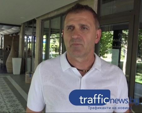 Бруно Акрапович: Чакаме Тотнъм с нетърпение, може и да ги изненадаме