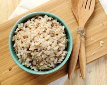 Как да сготвите ориза като майстори?