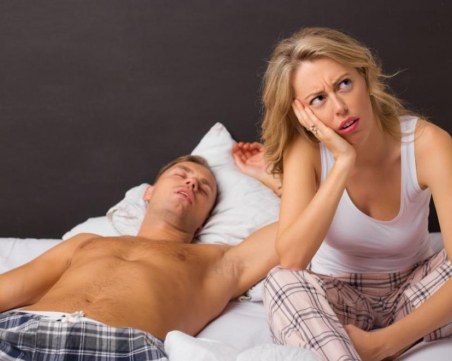 Няколко признака, че жената не е правила секс скоро