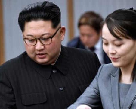 Южнокорейски медии: Ким Чен Ун е екзекутирал сестра си