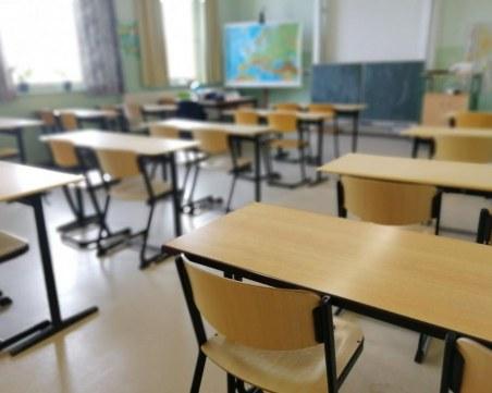 Едва един от трима ученици по света тръгват на училище