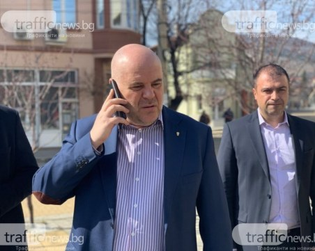 Гешев: Проверяват работата на полицейското управление в Дупница заради изчезването на Янек
