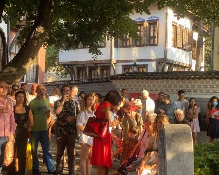 Павел Койчев: Националните есенни изложби в Пловдив са свежият полъх в изкуството