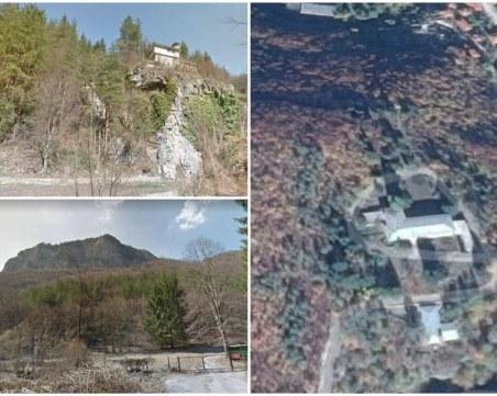 Продават резиденция на Тодор Живков с минерален извор в Пловдивско на безценица