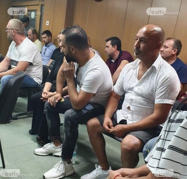 Метин Мустафа - Гочо, който вкара петима полицаи в затвора, пак спипан с контрабанден тютюн
