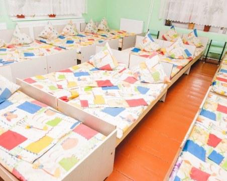 Огнище на COVID-19 в детска градина в Русенско