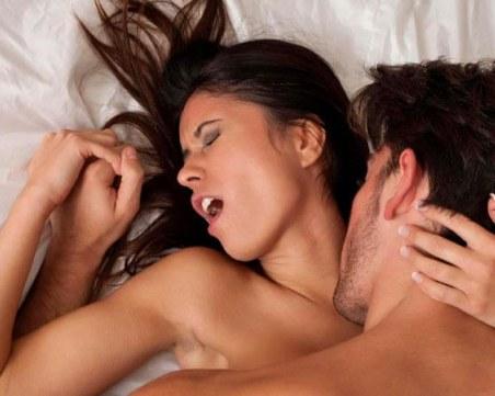 Какво жените искат мъжете да знаят за оргазма