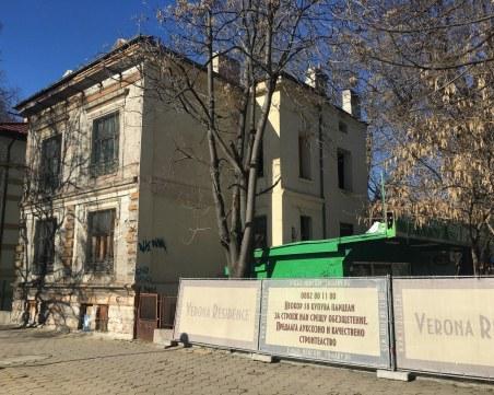 Къщата на арх. Йосиф Шнитер: Много собственици – малко стопани