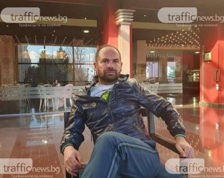 Задържаха Румен Рончев! Бизнесменът - спипан с дрога на границата
