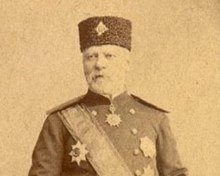 Гаврил Кръстевич- низвергнатият герой на Съединението