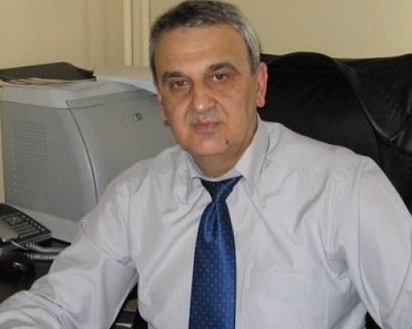 Председателят на градския парламент с обръщение към пловдивчани