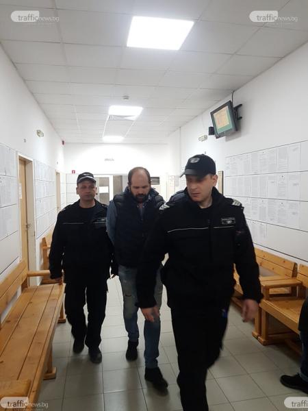 Румен Рончев е задържан от турските власти, ще бъде съден за трафик на наркотици