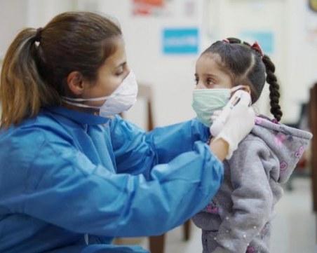 Нови мерки срещу коронавируса в Мадрид