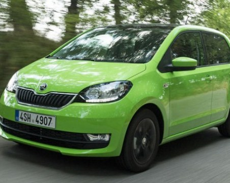 Skoda спира производството на един от моделите си коли