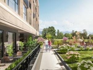 Цените на жилищата на върха: В Пловдив вече са над 800 евро кв./м