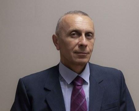 Заместник-кметът на София по строителството подаде оставка