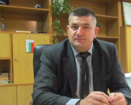 Защо шефът на пловдивската Икономическа полиция остана без достъп до класифицирана информация ?