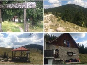 Не е за изпускане! Първенецът в Родопите и невероятните пейзажи