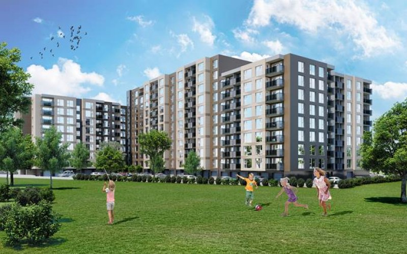 Доказан инвеститор вдига модерен комплекс в Пловдив на достъпни цени