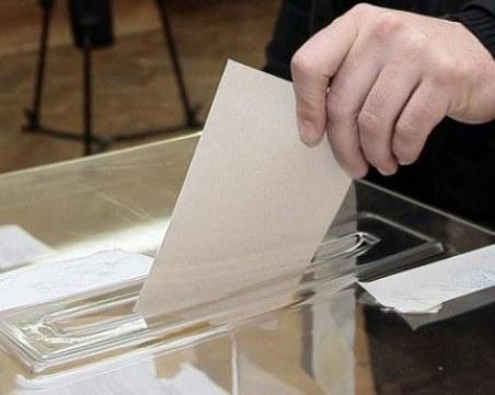 Над 45 000 социалисти вече са дали своя глас за нов лидер
