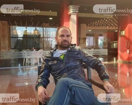 Турската полиция устроила клопка на Румен Рончев, следели го дълго време
