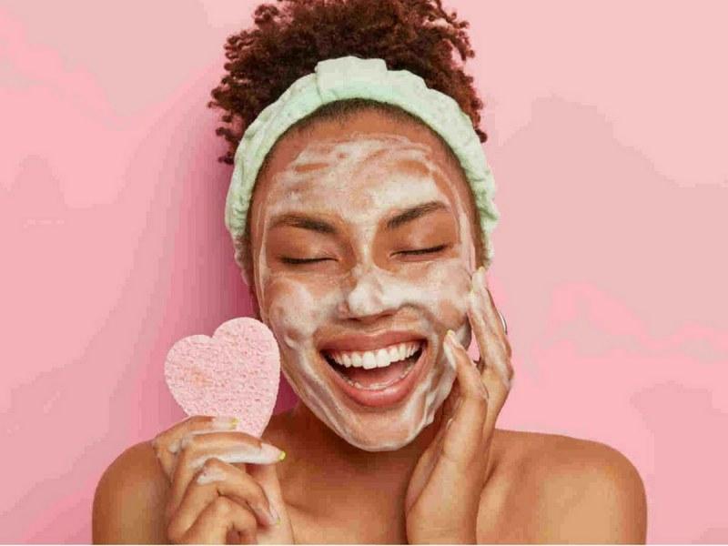 Как да запазим кожата на лицето чиста и сияеща?