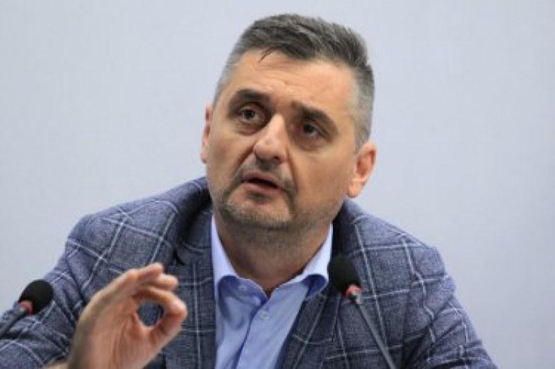 Кирил Добрев: Гласувах за този, който може да направи БСП победител