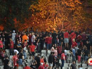 ЦСКА: Извърши се опит за убийство срещу наши фенове във Варна