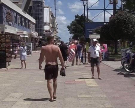 Една пета от хотелите са били затворени през юли
