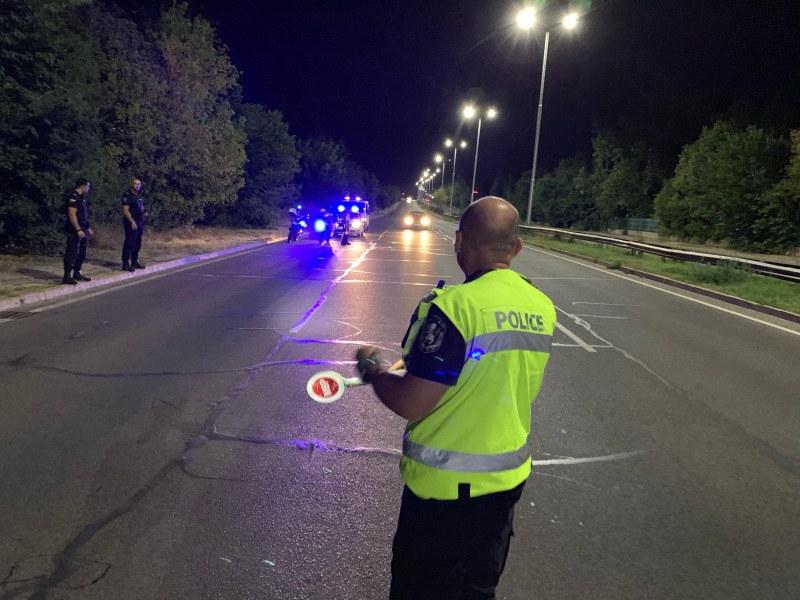 Моторист загина при тежка катастрофа в морската столица