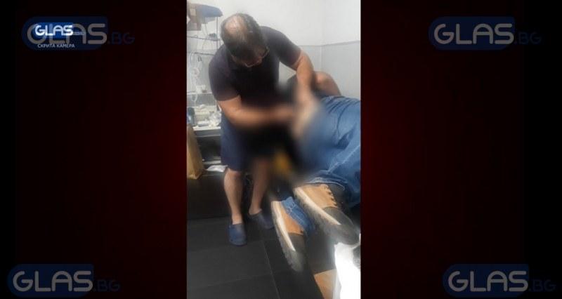 Разследване: Парамедик от Пловдив се представя за лекар и констатира смърт ВИДЕО