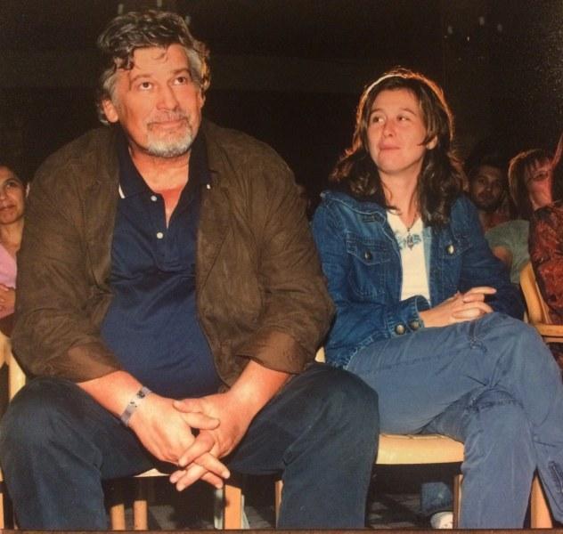 Росица Обрешкова: Публиката в Пловдив върна Стефан Данаилов на сцената