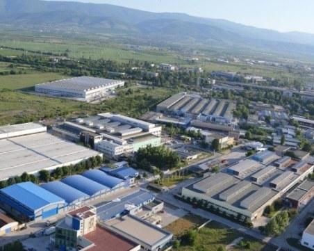 Къде е Пловдив на мапинга на българската индустрия?