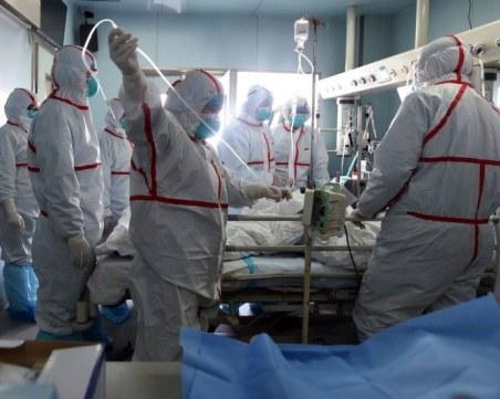 СЗО отчете рекорден ръст на положителните проби за коронавирус